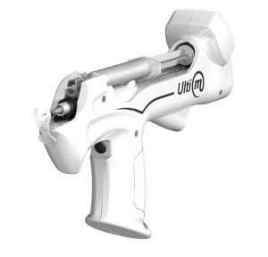 pistolet do mezoterapii igłowej