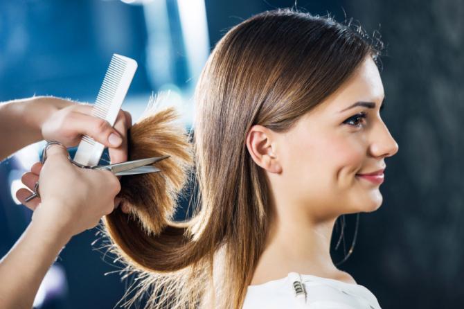 czy obciąć włosy gdy wypadają